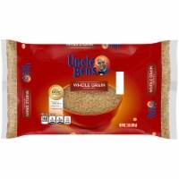 Uncle Ben's Whole Grain Brown Rice