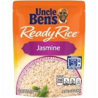 Uncle Ben's Ready Rice Jasmine Rice