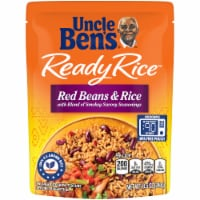 Uncle Ben's Ready Rice Red Beans & Rice