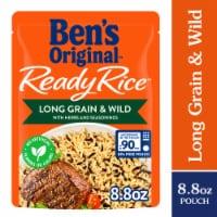 Ben's Original™ Long Grain & Wild Ready Rice - 8.8 oz