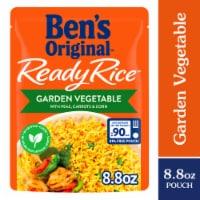 Ben's Original™ Ready Rice™ Garden Vegetable Rice - 8.8 oz