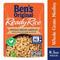 Ben's Original Whole Grain Medley Brown & Wild Ready Rice - 8.5 oz