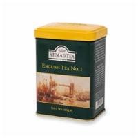 Ahmad - Tea English No 1 - Case of 6 - 3.5 OZ
