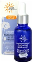 Earth Science Max Hydration Hyaluronic Acid Moisturizer