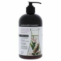 ApotheCARE Essentials The Rejuvenator Coconut Milk Body Wash 16 oz - 16 oz