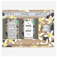 Love Beauty and Planet Charcoal Shampoo & Conditioner Set