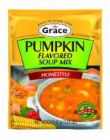 Grace Homestyle Pumpkin Flavored Soup Mix