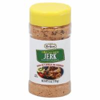 Grace Dry Jerk Seasoning