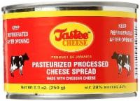 Tastee Cheese Spread