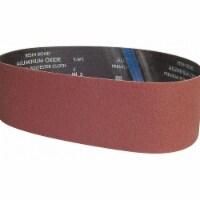Sim Supply Sanding Belt,48  L x 6  W,Coated  05539554843 - 1