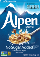 Alpen No Sugar Added Muesli Cereal