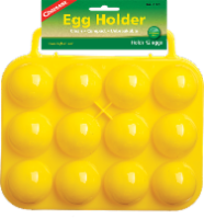 Coghlan's Egg Holder - Yellow