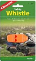 Coghlan's Safety Whistle - Orange - 1 Count