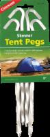 Coghlan's Skewer Tent Pegs - 4 pk