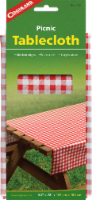 Coghlan's Picnic Tablecloth - Red/White