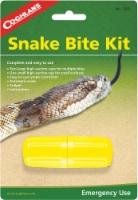 Coghlan's Emergency Use Snake Bite Kit - 1 oz