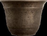 Listo Sierra Planter - Nordic Bronze