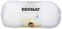 Bernat Baby Coordinates Yarn - Solids-White - 1