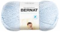 Bernat Baby Coordinates Yarn - Solids-Soft Blue - 1