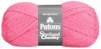 Patons Shetland Chunky Yarn-Pretty In Pink - 1