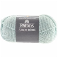 Patons Alpaca Natural Blends Yarn-Iceberg - 1