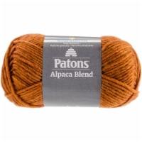 Patons Alpaca Natural Blends Yarn-Yam - 1