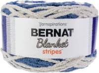 Bernat Blanket Stripes Yarn-Cape Cod - 1