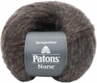 Patons Norse Yarn-Chocolate - 1