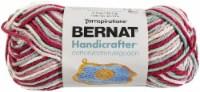 Bernat Handicrafter Cotton Yarn - Ombres-Full Bloom - 1