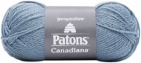 Patons Canadiana Yarn - Solids-River Blue - 1
