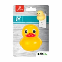 Globe LED Duck Night Light