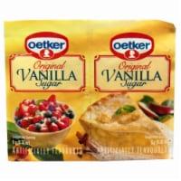 Dr. Oetker Original Vanilla Sugar - 1.5 OZ