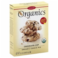 Dr. Oetker Organics Chocolate Chip Cookie Mix