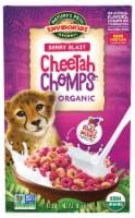 Nature's Path Organic Envirokidz Berry Blast Cheetah Chomps Organic Cereal