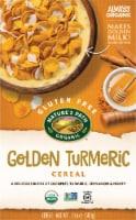 Nature's Path Organic Golden Turmeric Cereal - 10.6 oz
