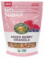 Nature's Path Organic Mixed Berry Granola - 10 oz