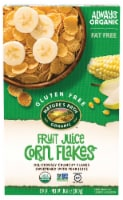 Nature's Path Organic Corn Flakes Cereal