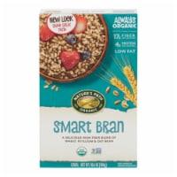 Nature's Path Organic Smart Bran Cereal - 10.6 oz