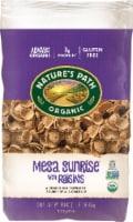Nature's Path Organic Mesa Sunrise with Raisins Cereal - 29.1 oz