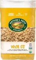 Nature's Path Organic Whole O's Cereal - 26.4 oz