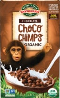 Nature's Path Organic EnviroKidz Chocolate Choco Chimps Cereal