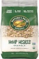 Nature's Path Organic Hemp Hearts Granola