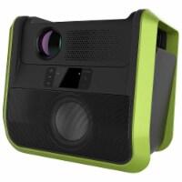 RCA RPJ060NEON 1080p Home Theatre Projector - Neon/ Black - 1