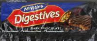 Mcvitie's Dark Chocolate Digestives