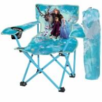 Disney Frozen Camp Chair for Girls - 1