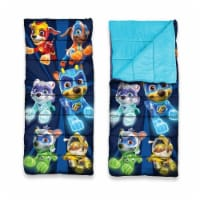 Paw Patrol Boy Sleeping Bag for Ages 5 and Up - 1