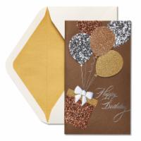 Papyrus (S9) Balloons - Birthday Card