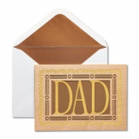 (S1) Wood Lettering - Father's Day