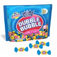 Dubble Bubble Bubble Gum Bag - 16 oz