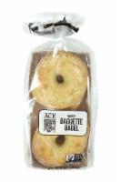 Ace White Baguette Bagels